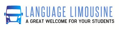 LANGUAGE LIMOUSINE Logo